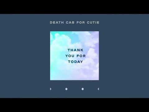 Death Cab for Cutie - 60 & Punk (Official Audio)
