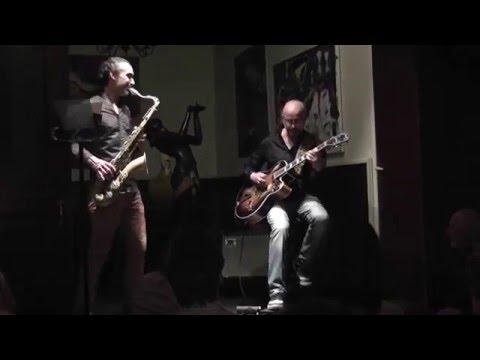 "Anton Goudsmit & Efraïm Trujillo ""Boom Petit"" (5e van 6)"