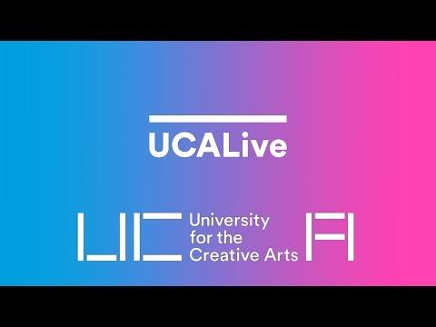 UCAlive - International Application Advice 8th June