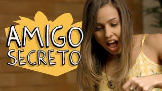 AMIGO SECRETO thumbnail