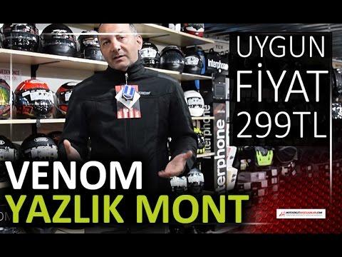 Download Uygun Fiyat, Yazlık Mont, Venom MotosikletAksesuarlari.com MotosikletAksesuarlari.com 'da