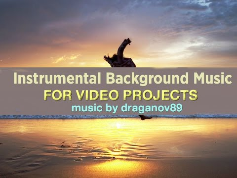 Instrumental Background Music for Videos, Presentation, Commercial - Corporate Royalty Free Music