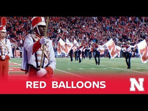 Nebraska's Red Balloons: A Nissan Fan-Fueled Tradition