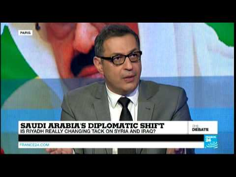 Saudi Arabia's diplomatic shift (part 2) - #F24Debate