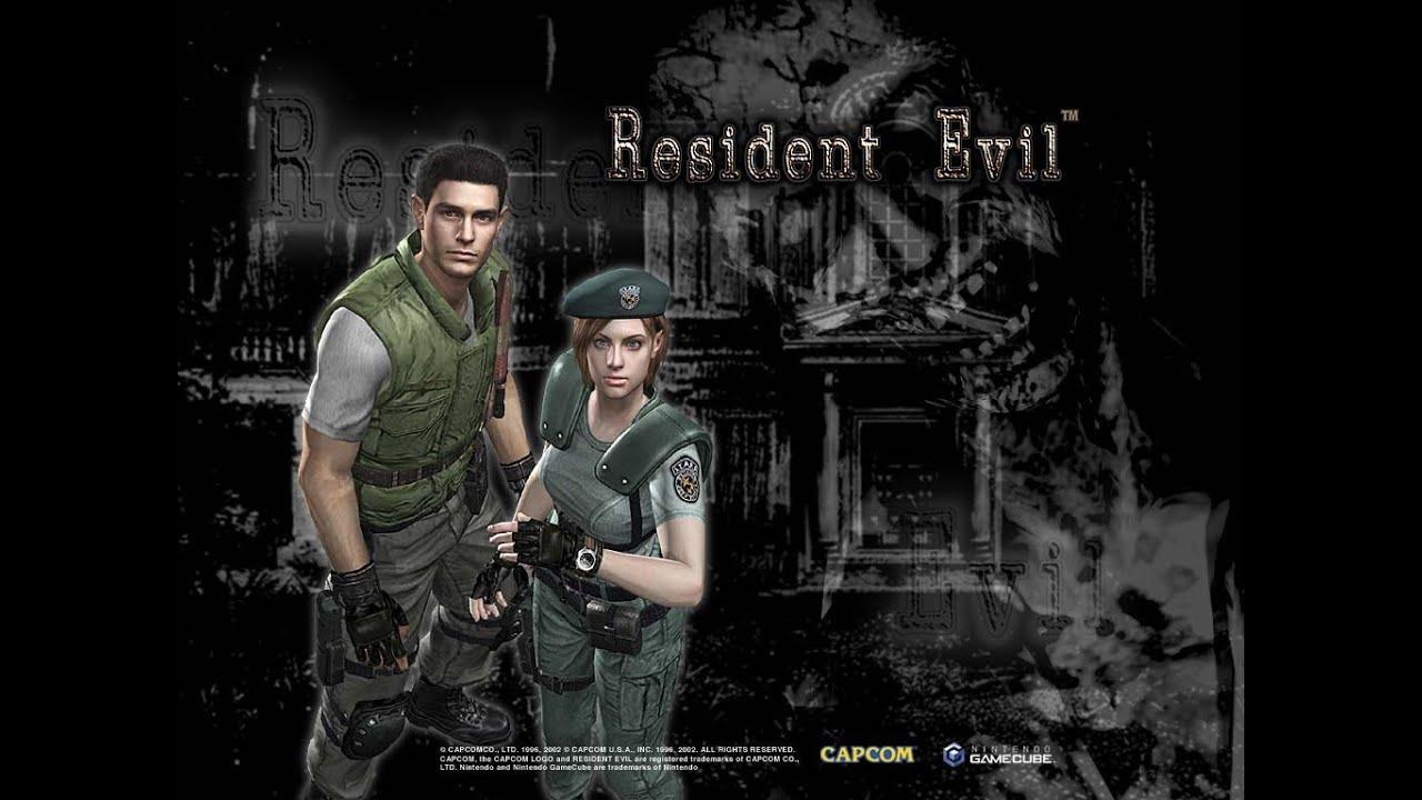 Resultado de imagen para resident evil 1 remake
