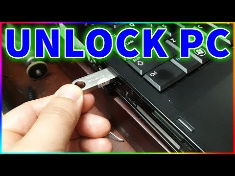 Thử Dùng USB để Mở Máy Tính Xem NTN