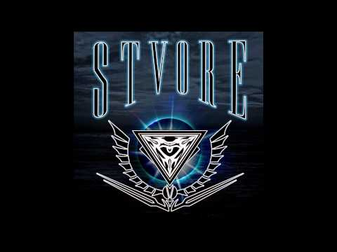 STVORE - STVORE LP [2014] - FULL ALBUM - Russian Industrial-Omni-Metal