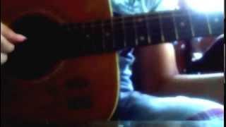 Chưa Bao Giờ gitar cover || Chưa Bao Giờ