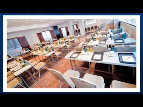 The Reef Hotel Conference Venue in Johannesburg, Gauteng