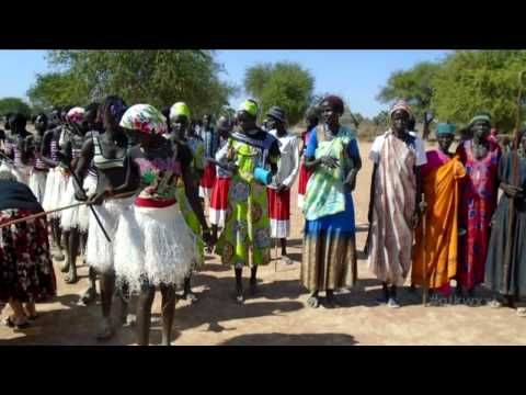 Rochester Shares Stories Of Hope In Partnership With Village In South Sudan