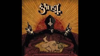 Ghost - La Mantra Mori (Reverb)