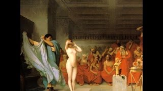 The History of Prostitution: The Interminable Winter of Women
