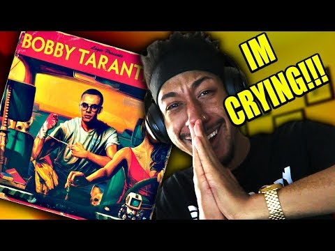 Repeat LOGIC BOBBY TARANTINO 2 (REACTION) | BRIGGS SQUAD by