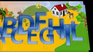 Alfabeto Italiano per Bambini