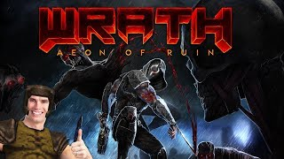 WRATH: Aeon of Ruin - Boomer Approved