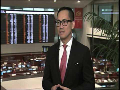 Stock picks: Globe, Ayala Land, Manila Water