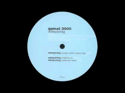 Gamat 3000 - Whispering (Swag's Softly Spoke Dub) [Dessous, 2001]