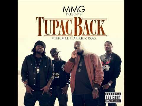 Rick Ross  Tupac Back Instrumentals
