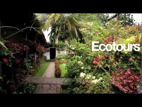 Las Flores Resort, video en español 2012