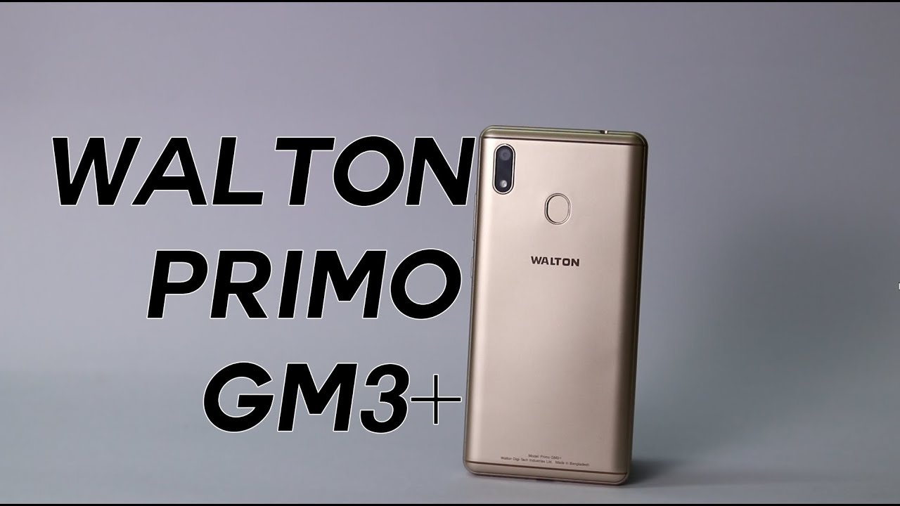 Walton Primo GM3+ Review