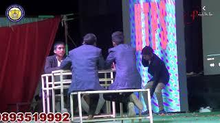 9th Funny drama