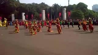 Download Video DAYA PRESTA - Langgam Persi dan Kembang Pijar MP3 3GP MP4