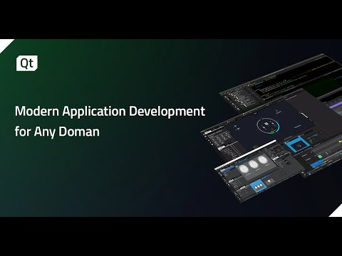Modern Application Development for Any Domain {On-demand webinar}