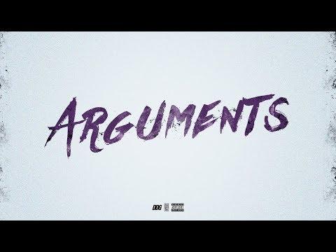 DDG Arguments Prod  TreOnTheBeat  Audio