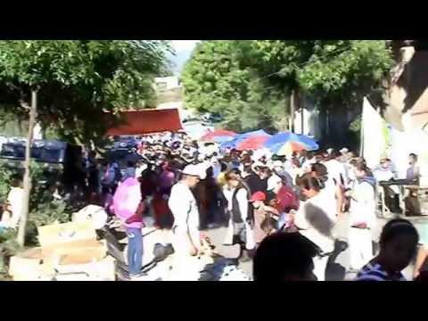 Viernes de Dolores en el Rincon de Dolores ( 12 de 12  )en: Ciudad Hidalgo Michoacan