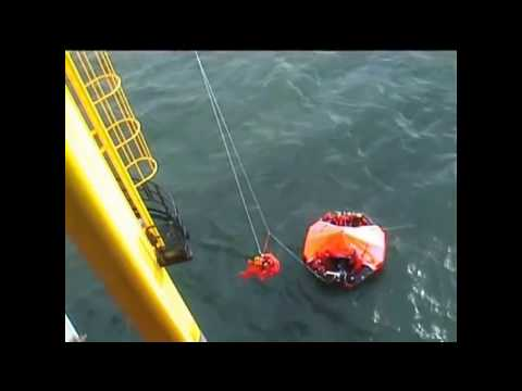 The New S-Cape(TM) Mk VI Offshore Installation Evacuation Device