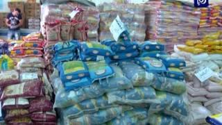 لا ارتفاع  في أسعار المواد الاستهلاكية خلال العام الجاري