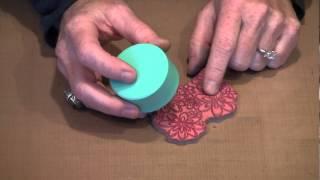 Magic Stamp Foam Stamps & Blocks by Joggles.com