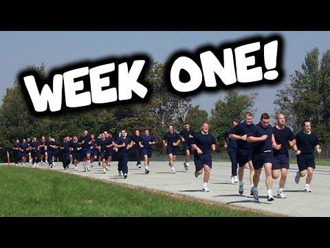 the-police-academy:-week-1