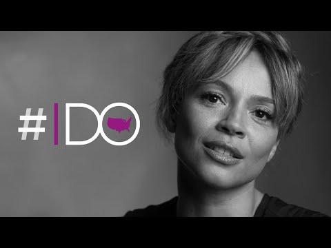 Carmen Ejogo Says IDO to Equality