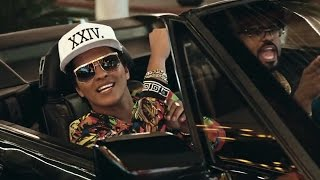"Bruno Mars Makes Musical Return With NEW Single ""24K Magic"" & EPIC Video"