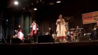 Jumma Chumma De De at Mississauga, Canada by Sanskruti Marathe - Sunil Patel , Kajori