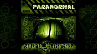 ALIEN AUTOPSY - Karma (Paranormal EP)