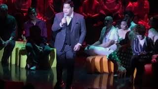 "Martin Nievera ""How Can I"""