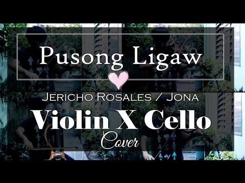 Pusong Ligaw - Jona | Jericho Rosales (Violin X Cello Cover)