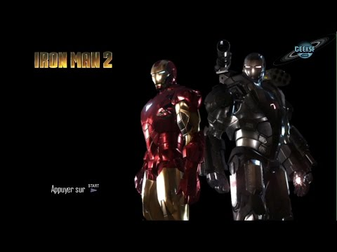 Iron Man 2 PS3720p60fpsFR Film complet