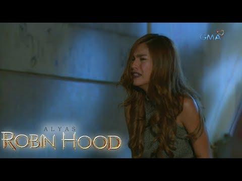 Alyas Robin Hood: Full Episode 90 - 동영상