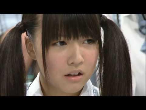 SKE48 桃菜さんがカエルを見て一言