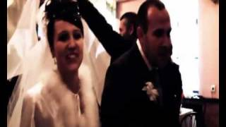 Свадьба Натальи и Александра (г. Орехов,лучшие моменты)