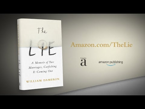 The Lie By William Dameron | Official Book Trailer