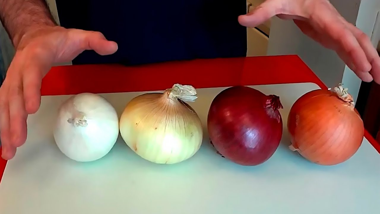 Few People Know These Amazing Onion Tricks!