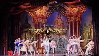 St  Petersburg Classical Ballet of A  Batalov - The Sleeping Beauty