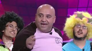 #DTEP S02 Ep24 | جعفر القاسمي : أمين الإمام عمتلوا كاستينغ هو صغير و اعطيتوا دور الحمار