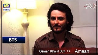 #OsmanKhalidButt talks about the common notion in our society
