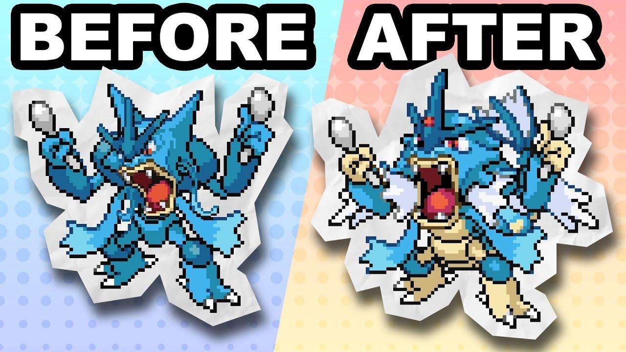 Infinite fusion pokemon rom — pokemon infinite fusion rom
