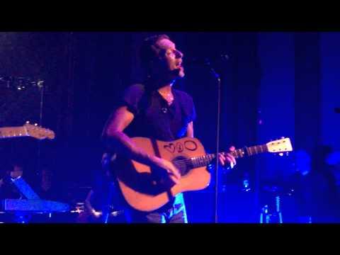 Coldplay, Oceans, Sydney 19 June 2014